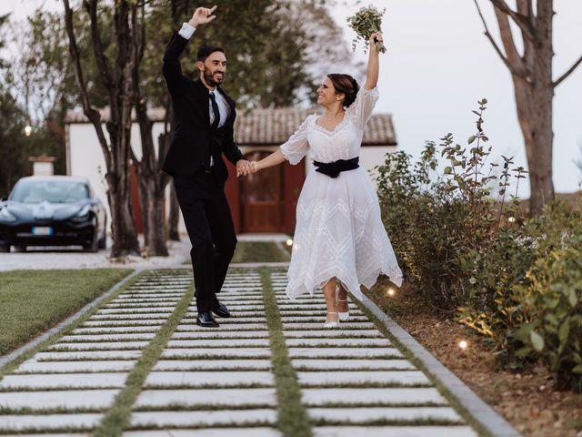 Il matrimonio di Anna Maria e Mauro a Civitanova Marche, Macerata 24