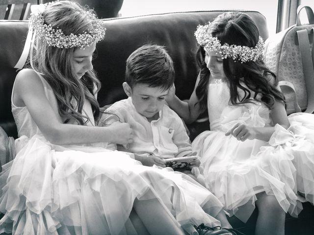 Il matrimonio di Angelo e Giuliana a Patti, Messina 4