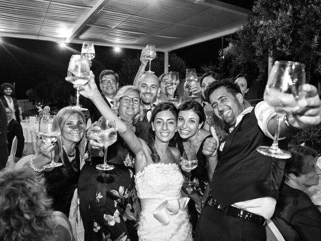 Il matrimonio di Angelo e Giuliana a Patti, Messina 15