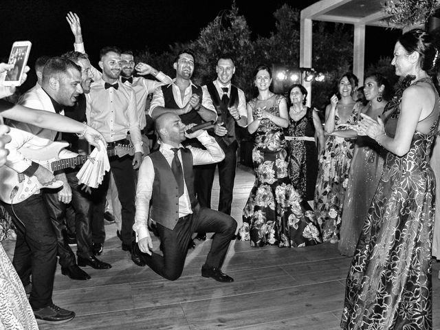 Il matrimonio di Angelo e Giuliana a Patti, Messina 16