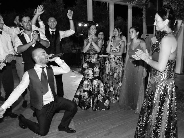 Il matrimonio di Angelo e Giuliana a Patti, Messina 17
