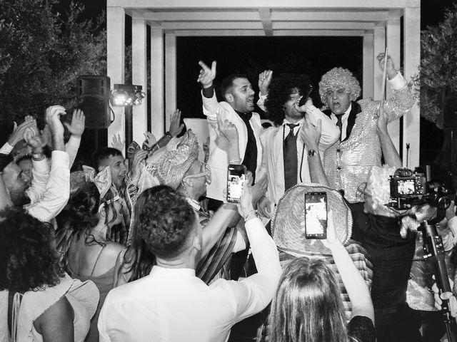 Il matrimonio di Angelo e Giuliana a Patti, Messina 22