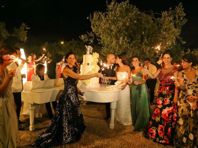 Il matrimonio di Angelo e Giuliana a Patti, Messina 2
