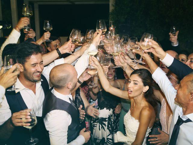 Il matrimonio di Angelo e Giuliana a Patti, Messina 23