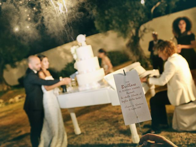 Il matrimonio di Angelo e Giuliana a Patti, Messina 24