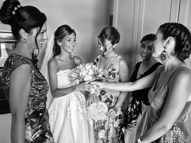 Il matrimonio di Angelo e Giuliana a Patti, Messina 25