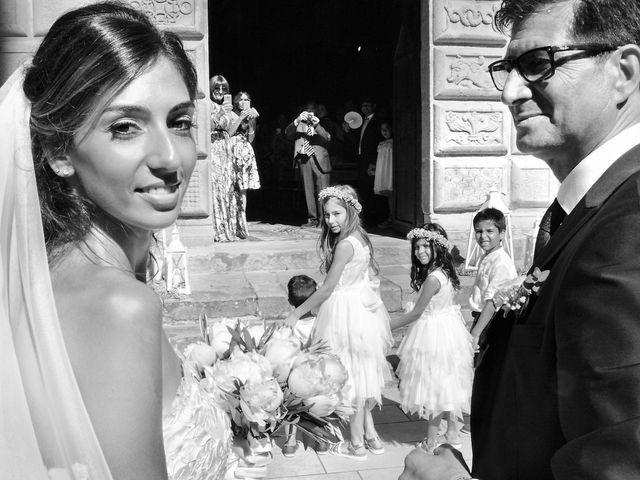 Il matrimonio di Angelo e Giuliana a Patti, Messina 27