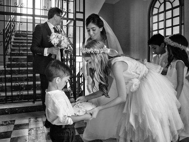 Il matrimonio di Angelo e Giuliana a Patti, Messina 28