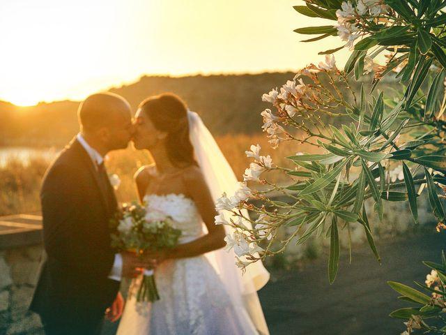 Il matrimonio di Angelo e Giuliana a Patti, Messina 29