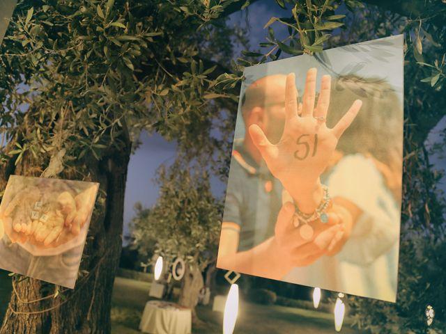 Il matrimonio di Angelo e Giuliana a Patti, Messina 36