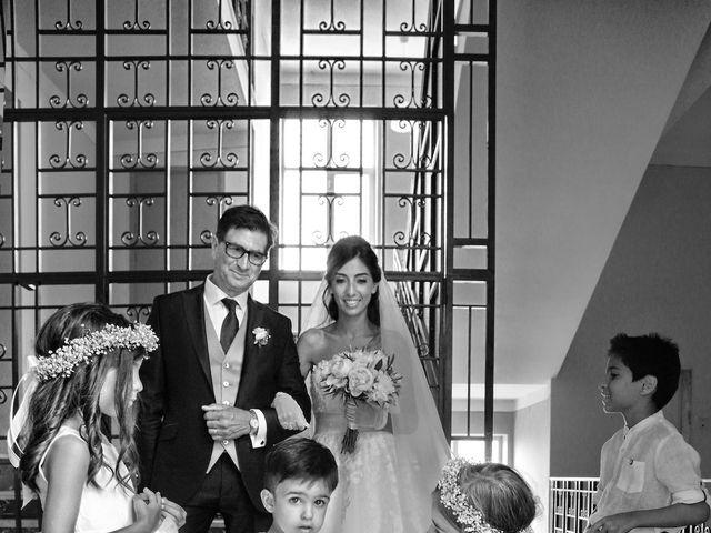 Il matrimonio di Angelo e Giuliana a Patti, Messina 41