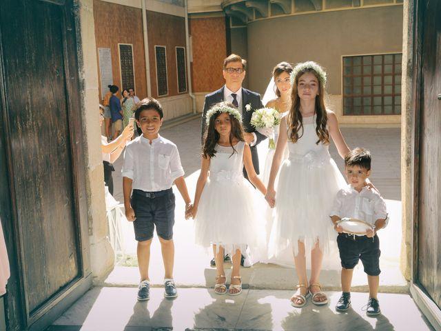 Il matrimonio di Angelo e Giuliana a Patti, Messina 44