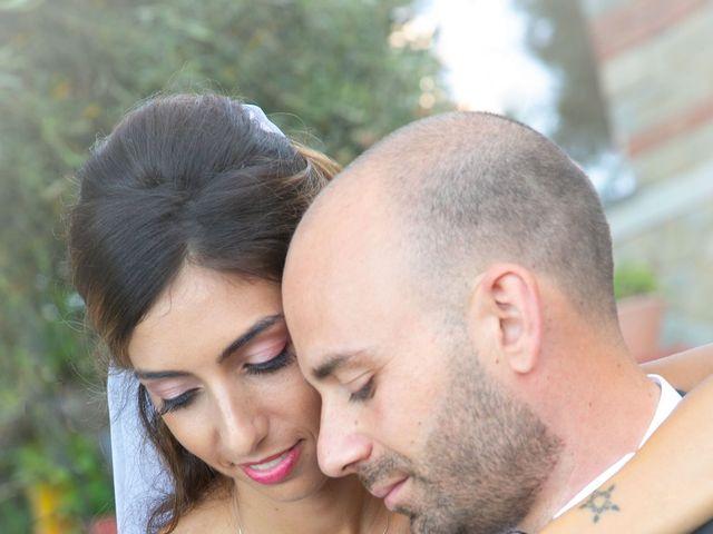 Il matrimonio di Angelo e Giuliana a Patti, Messina 48