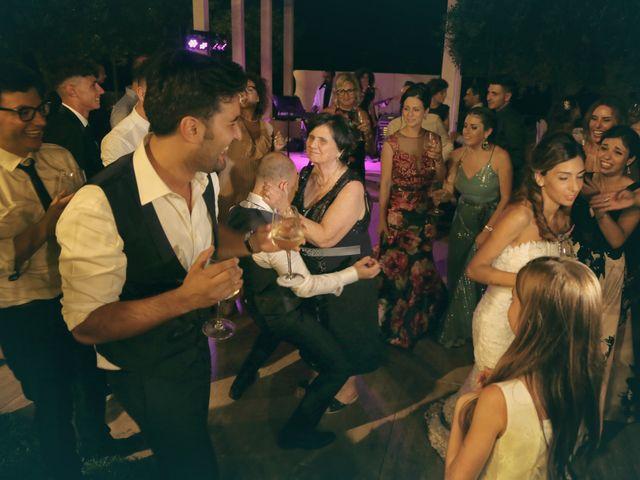 Il matrimonio di Angelo e Giuliana a Patti, Messina 54