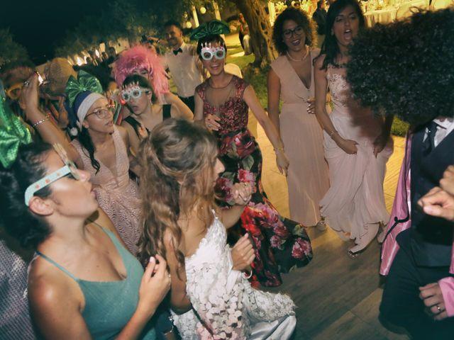Il matrimonio di Angelo e Giuliana a Patti, Messina 55