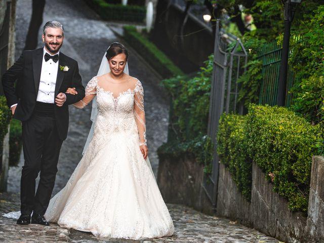 Il matrimonio di Andrea e Silvia a Salerno, Salerno 3
