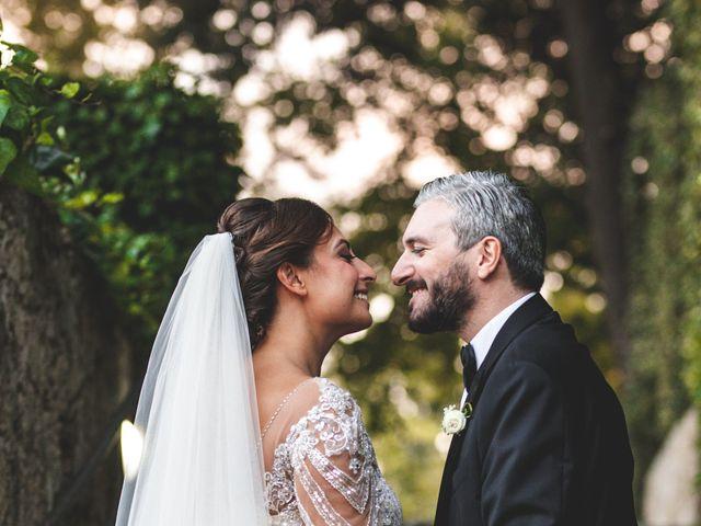 Il matrimonio di Andrea e Silvia a Salerno, Salerno 4