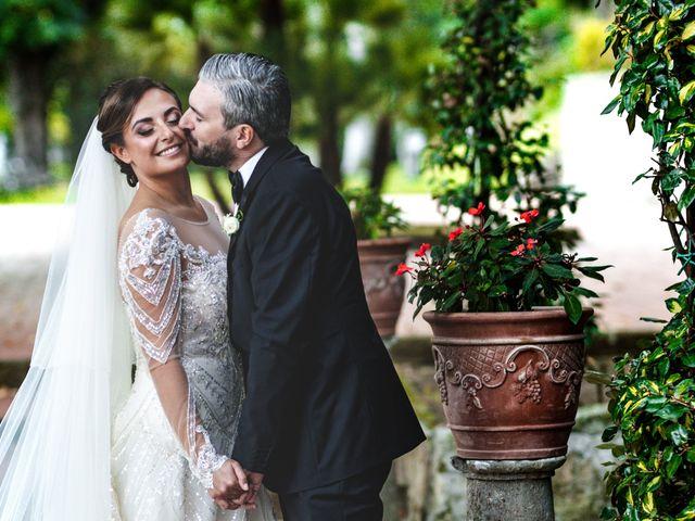 Il matrimonio di Andrea e Silvia a Salerno, Salerno 5