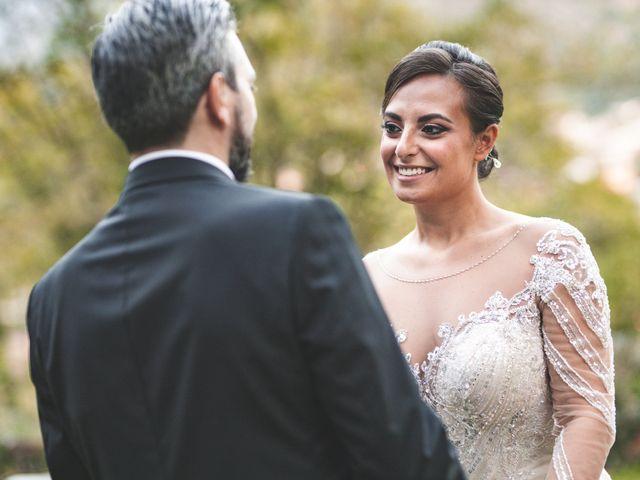 Il matrimonio di Andrea e Silvia a Salerno, Salerno 7