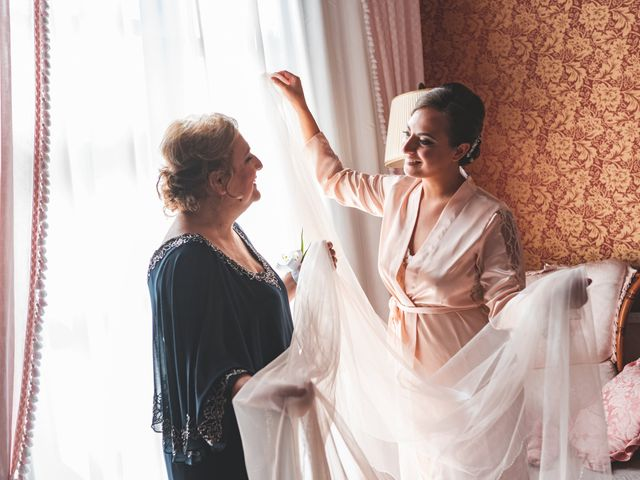 Il matrimonio di Andrea e Silvia a Salerno, Salerno 19