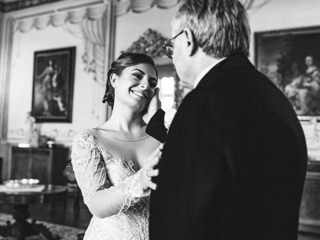 Il matrimonio di Andrea e Silvia a Salerno, Salerno 25