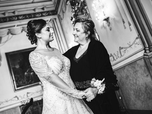 Il matrimonio di Andrea e Silvia a Salerno, Salerno 27