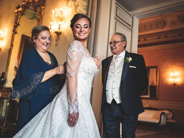 Il matrimonio di Andrea e Silvia a Salerno, Salerno 28