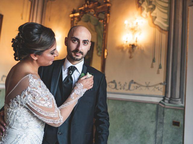 Il matrimonio di Andrea e Silvia a Salerno, Salerno 31