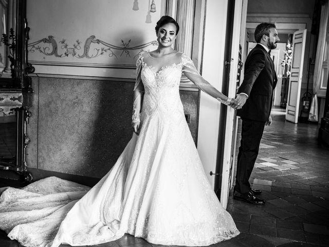 Il matrimonio di Andrea e Silvia a Salerno, Salerno 1