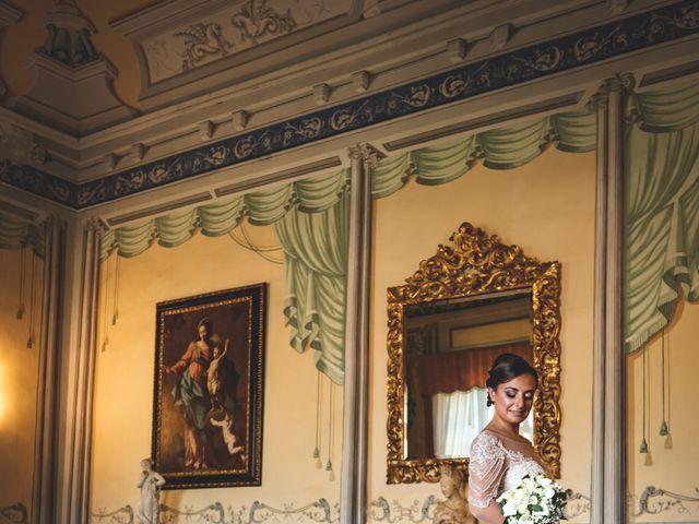 Il matrimonio di Andrea e Silvia a Salerno, Salerno 33