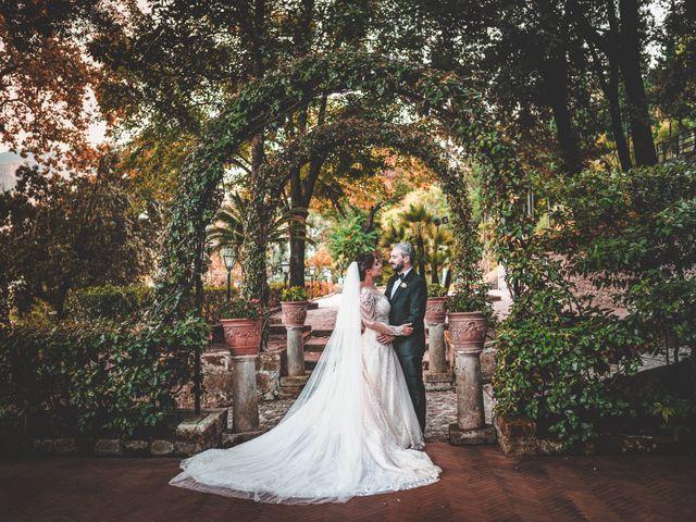 Il matrimonio di Andrea e Silvia a Salerno, Salerno 38