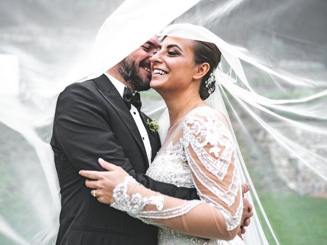 Il matrimonio di Andrea e Silvia a Salerno, Salerno 39