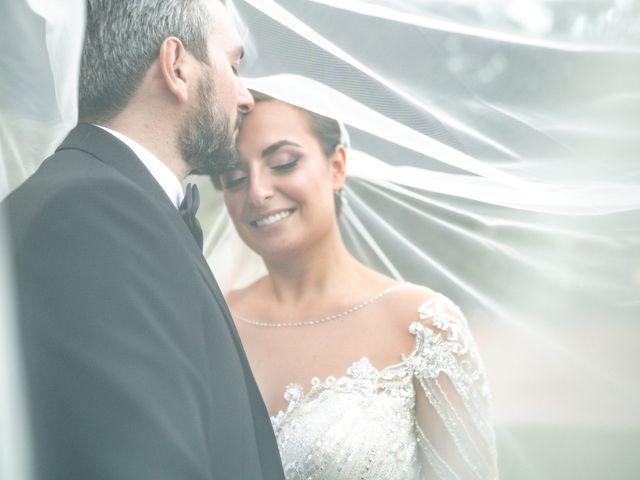 Il matrimonio di Andrea e Silvia a Salerno, Salerno 41