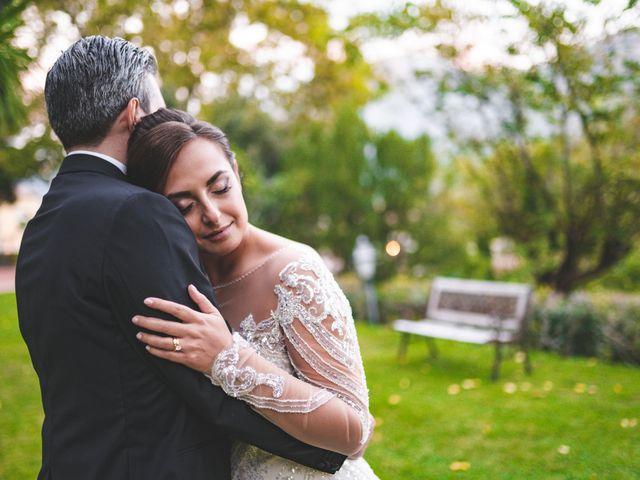 Il matrimonio di Andrea e Silvia a Salerno, Salerno 43
