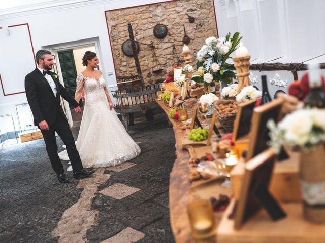 Il matrimonio di Andrea e Silvia a Salerno, Salerno 44