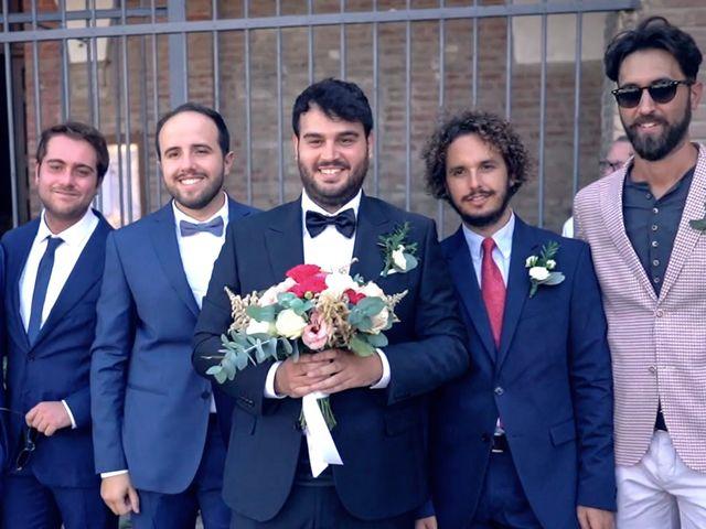 Il matrimonio di Andrea e Giulia a Cesena, Forlì-Cesena 10