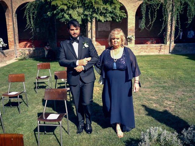 Il matrimonio di Andrea e Giulia a Cesena, Forlì-Cesena 11