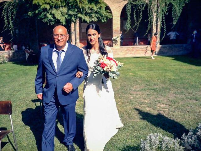 Il matrimonio di Andrea e Giulia a Cesena, Forlì-Cesena 12