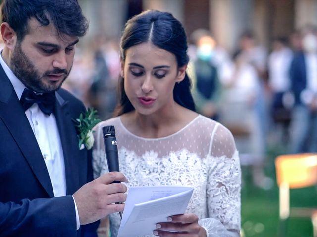 Il matrimonio di Andrea e Giulia a Cesena, Forlì-Cesena 13