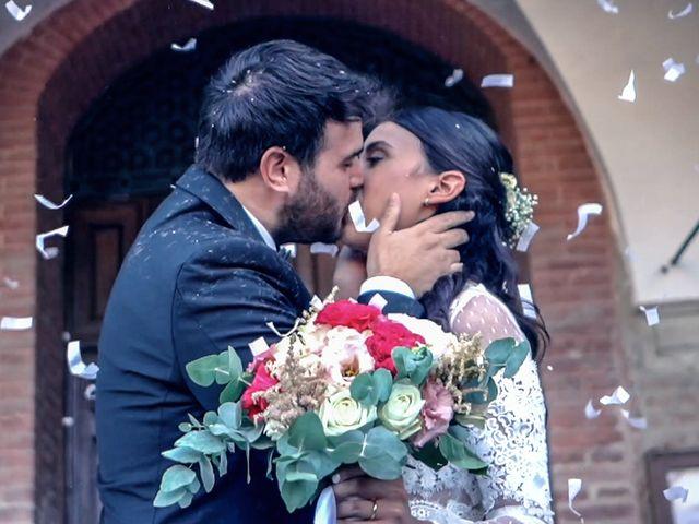 Il matrimonio di Andrea e Giulia a Cesena, Forlì-Cesena 1