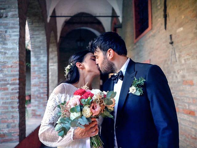Il matrimonio di Andrea e Giulia a Cesena, Forlì-Cesena 15