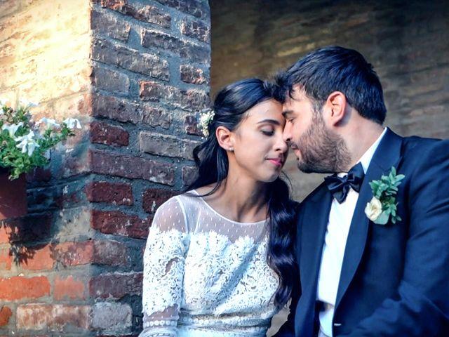 Il matrimonio di Andrea e Giulia a Cesena, Forlì-Cesena 16