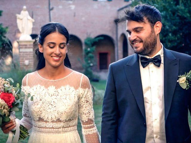 Il matrimonio di Andrea e Giulia a Cesena, Forlì-Cesena 26