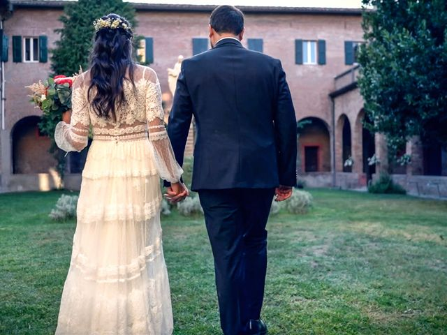 Il matrimonio di Andrea e Giulia a Cesena, Forlì-Cesena 28