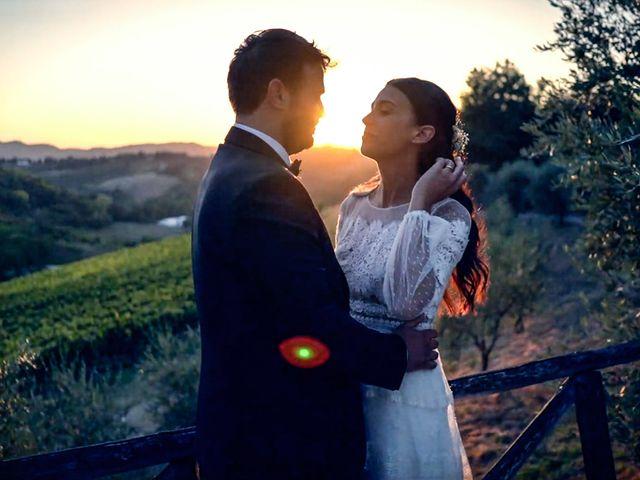 Il matrimonio di Andrea e Giulia a Cesena, Forlì-Cesena 29