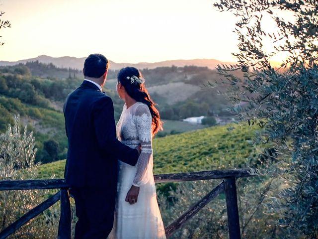 Il matrimonio di Andrea e Giulia a Cesena, Forlì-Cesena 30