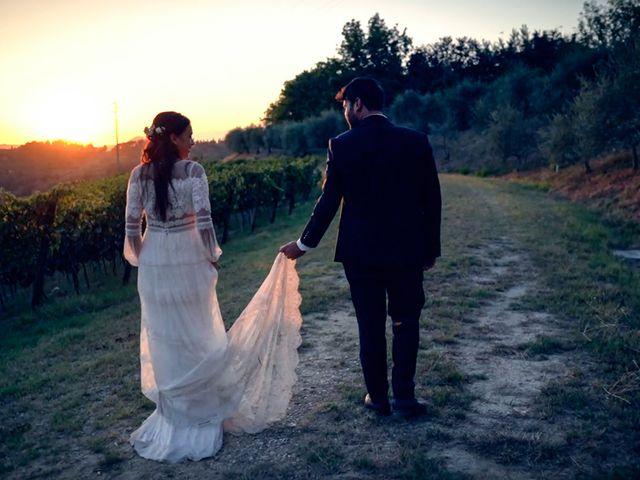 Il matrimonio di Andrea e Giulia a Cesena, Forlì-Cesena 31