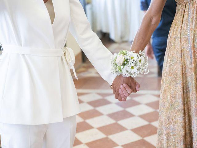 Il matrimonio di Raffaella e Monica a Ripalta Guerina, Cremona 12