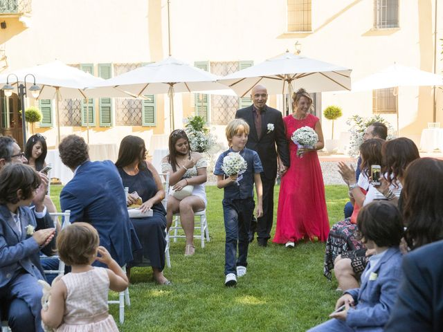 Il matrimonio di Raffaella e Monica a Ripalta Guerina, Cremona 15