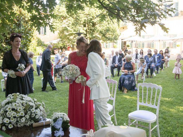 Il matrimonio di Raffaella e Monica a Ripalta Guerina, Cremona 17